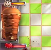 Shawarma. Un proyecto de Desarrollo de software, Informática y Diseño de juegos de Marc Feliu Celma         - 17.07.2012
