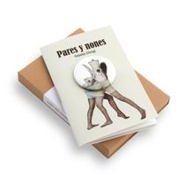 Chucherías de Arte. Librino con chapa nº 78. Un proyecto de Diseño editorial, Diseño gráfico y Collage de Rebeka Elizegi  - 23-09-2016