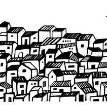 Postales festivas. Un proyecto de Ilustración de Zoraida de Torres         - 16.12.2017