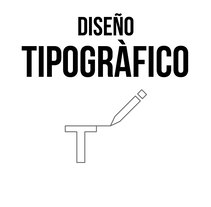 Diseño con Tipografía.. A Graphic Design, T, and pograph project by Ann Hernández         - 01.10.2016
