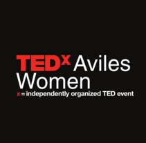 TEDxAvilesWomen, coorganización del evento, desarrollo web y social media.. A Events, Marketing, Web Design, Web Development, and Social Media project by Olga Gutierrez         - 31.07.2016