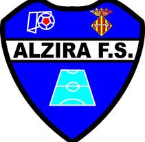 Comunicación |  Alzira Futbol Sala. A Multimedia project by Raül Amat         - 10.10.2016