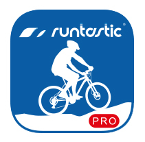 Runtastic MountainBike. A Graphic Design project by Roger Pla Ramos         - 18.05.2014