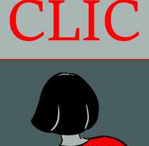 CLIC. A Comic project by Verónica G. Lagos         - 27.10.2016