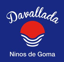 Davallada, ninots de Goma | Tienda online. A Br, ing, Identit, Graphic Design, Marketing, and Web Design project by Silvia Texido Viyuela         - 30.10.2016