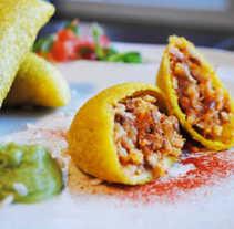 REDES DE CONTACTO. Um projeto de Culinária de tatianazapata5am5a         - 30.10.2016