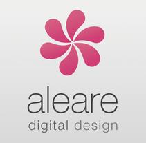 Portfolio profesional en Behance.net/aleare. A Design, UI / UX, Br, ing, Identit, Character Design, Graphic Design, Marketing, Web Design, Web Development, Video, and Social Media project by Alejandra Arellano         - 01.11.2016