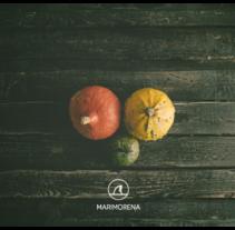 Web Marimorena. Un proyecto de Diseño gráfico, Diseño Web y Desarrollo Web de Antonio Bernal - 06-11-2016