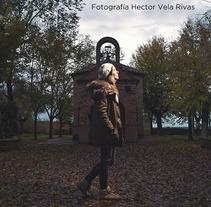 Mi Proyecto: Luz fantasma.. Un proyecto de Fotografía y Collage de Héctor Vela Rivas - 12-12-2016