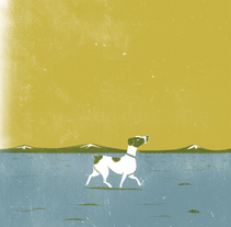 Mi Proyecto del curso: Ilustración original de tu puño y tableta. A Illustration project by Juan José Álvarez Cotrina - 01-10-2016