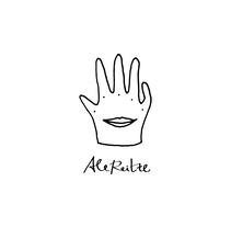 Portafolio Ilustración 2016.. Um projeto de Ilustração de Alejandra Reitze         - 03.01.2016