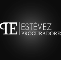 BRANDING Procuradores. A Br, ing&Identit project by guadalupe_         - 10.01.2017