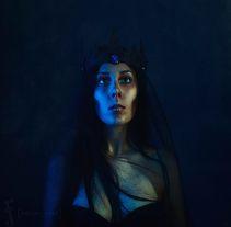 Angmar. Un proyecto de Fotografía, Bellas Artes, Diseño de iluminación y Post-producción de Fátima Ruiz - 13-01-2017