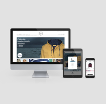 Web Portu. A Design, Web Design, and Web Development project by TGA +  - 16-01-2017