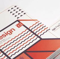 """""""Boocket"""" Besign fest. Um projeto de Direção de arte, Br, ing e Identidade, Design editorial e Design gráfico de Milkman Disseny         - 14.08.2015"""