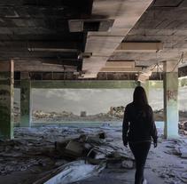 Breakdown Plano Edificio. Um projeto de Pós-produção de Ainhoa Fernandez Milicua         - 21.01.2017