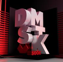 DMSTK 500K. A 3D project by Mari Carmen Arcos         - 22.01.2017