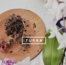 T U R B A. A Product Design project by Muak Studio | Visual Communication Strategies  - 24-01-2017
