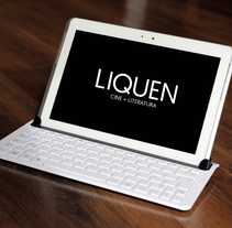 Liquen. A Design, Installations, Film, Video, TV, 3D, Animation, Br, ing, Identit, Furniture Design, Graphic Design, Industrial Design, Interactive Design, Interior Architecture, Interior Design, Product Design, and Film project by Laura Jaramillo Leo         - 23.12.2015
