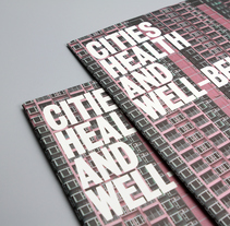 The Urban Age Programme. Hong Kong. A Editorial Design, and Graphic Design project by Sara de la Mora - 31-12-2011