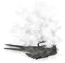 Golondrina. Um projeto de Ilustração de Vicente Gómez Alfonso         - 26.02.2014