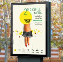 Desfile de Moda ESDIR. A Photograph, and Graphic Design project by Aroa Diez - 14-06-2013