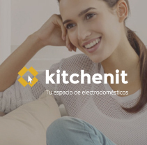 Kitchenit. A Br, ing, Identit, and Web Design project by Aitor Saló         - 08.02.2017