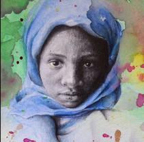 Racismo. Un proyecto de Ilustración y Bellas Artes de Yolanda Cabrera Sánchez - 21-02-2017