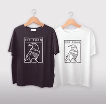 Diseños para sudaderas & camisetas. Um projeto de Moda de Pablo Deparla         - 02.03.2017