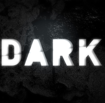 DARK. A Motion Graphics, 3D, Animation, Br, ing, Identit, and TV project by Fiero         - 09.03.2017