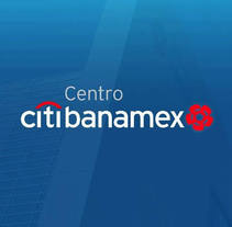 Campaña institucional Centro Banamex 2013. A Graphic Design, and Marketing project by Roger Márquez J - 14-04-2013