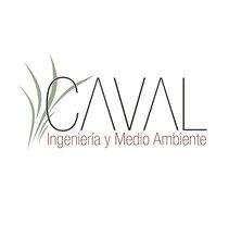 Logotipo CAVAL. Un proyecto de Diseño, Diseño gráfico y Tipografía de Javier Gómez Ferrero - 16-02-2015