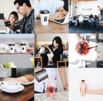 Mi Proyecto del curso: Fotografía para redes sociales: Lifestyle branding en Instagram. Un proyecto de Fotografía y Social Media de Brianna Ballesteros - 17-03-2017
