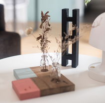 Home Honesty. A Design project by lluís serra pla         - 23.03.2017