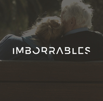 Imborrables. A Design, Illustration, Advertising, Art Direction, Events, Graphic Design, Web Design, Video, and Naming project by Grupo Enfoca          - 28.03.2017