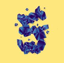 36 Days of Type. Un proyecto de Ilustración, Dirección de arte, Diseño gráfico y Tipografía de Joan Adrover  - 29-03-2017