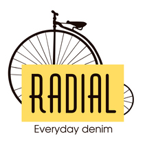 Imagen corporativa Radial. A Br, ing, Identit, and Graphic Design project by Inma Mancha - 02-09-2015