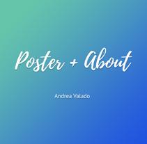 Mi Proyecto del curso: Copywriting: define el tono de tu marca personal. Um projeto de Design de Andrea Valado Díaz         - 08.04.2017