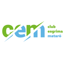 CEM (Club d'Esgrima Mataró). A Photograph, Graphic Design, and Digital retouching project by Anna Domingo Pasarín         - 13.04.2017