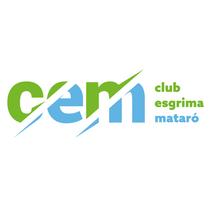 CEM (Club d'Esgrima Mataró). Um projeto de Fotografia, Design gráfico e Retoque digital de Anna Domingo Pasarín         - 13.04.2017
