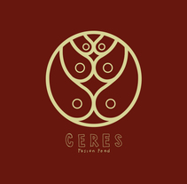 CERES, Restaurant. A Furniture Design, Industrial Design, Interior Design, and Product Design project by Alejandro Fernández Da cunha  - 21-04-2017