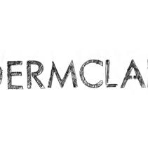 Restyling Dermclar. Um projeto de Br e ing e Identidade de Angela Maria Lopez - 01-01-2016