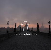 Albero Crafted Beer. Um projeto de Br, ing e Identidade e Consultoria criativa de Lorenzo Bennassar         - 30.12.2014