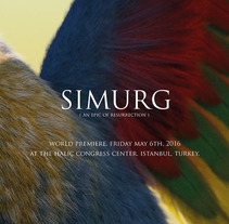 Simurg Multimedia Musical. A Creative Consulting, and Events project by Lorenzo Bennassar         - 30.04.2017