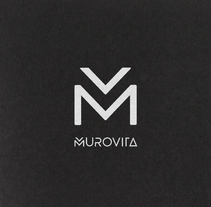 Murovita. A Br, ing, Identit, and Naming project by Ana Inés Sabini         - 08.05.2017
