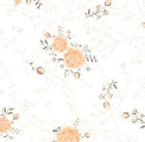 Patterns. Un proyecto de Diseño, Ilustración e Ilustración vectorial de Marta Gómez Moreno         - 11.08.2016