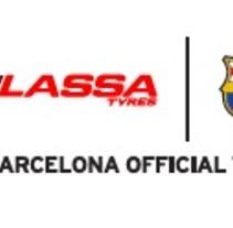 Activacion de Lassa Empresa patrocinadora del F.C Barcelona Nuevo proyecto. A Video project by Nacho Marmol         - 12.05.2017