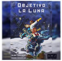 Objetivo la Luna. Juego de mesa.. A Illustration, Graphic Design, and Product Design project by Pedro González López         - 15.05.2017