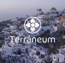 Terráneum, pasta sin gluten. Um projeto de Br, ing e Identidade e Design gráfico de Inmaculada Jiménez - 22-02-2016