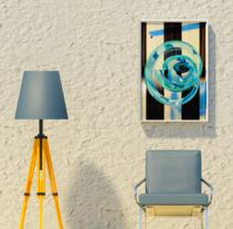 Arte Digital 3D. Um projeto de 3D de teodolito         - 10.01.2017